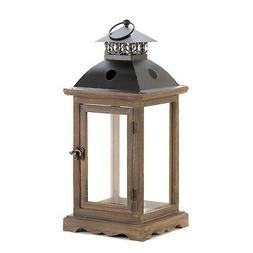 10 of Large Monticello Candle Lantern