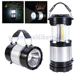 LED Camping Lantern, Costech Cob Light Ultra Bright Collapsi