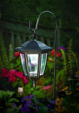 Maggift Hanging Solar Lights, Lantern Outdoor Shepard Path L