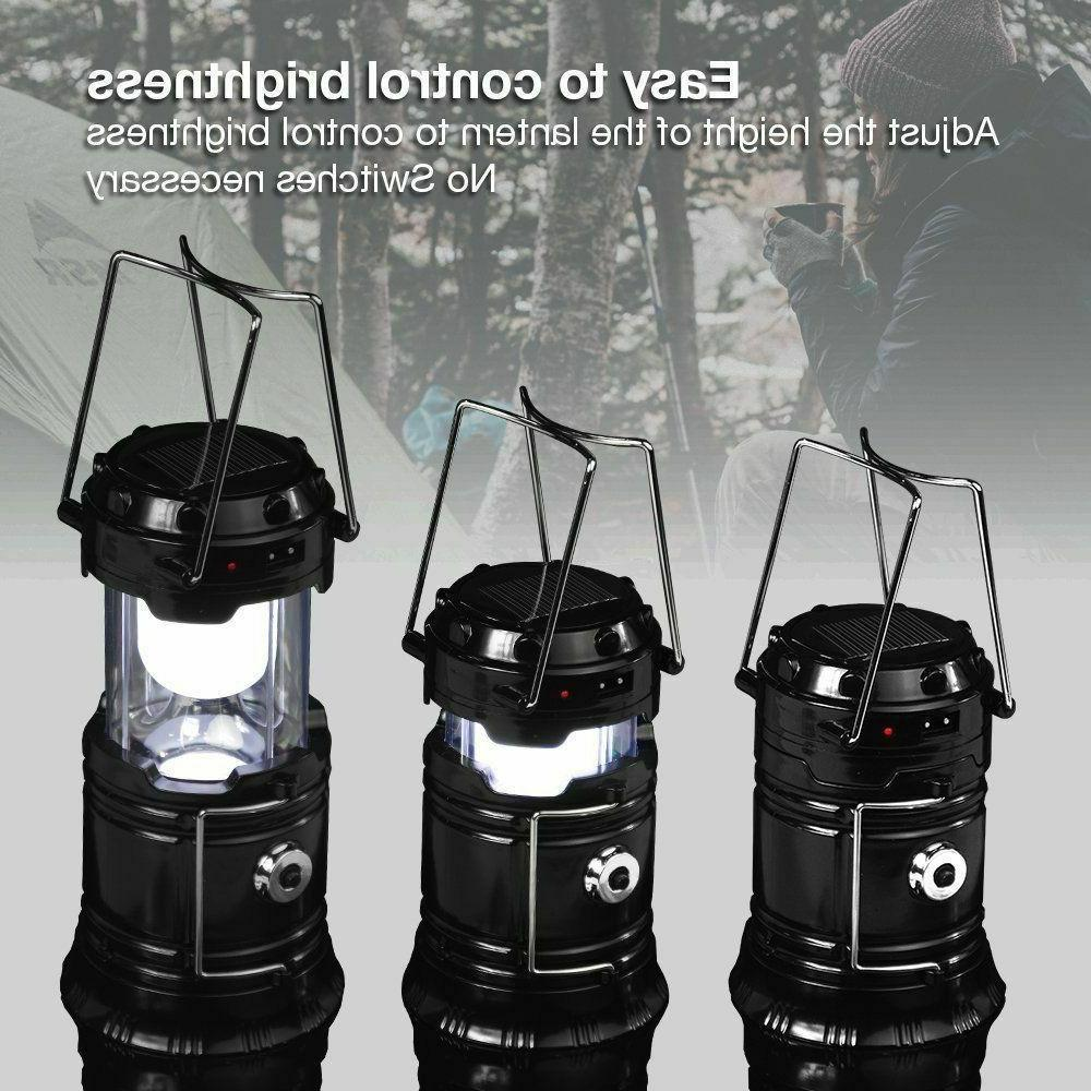 4-Pack Outdoor LED Hand