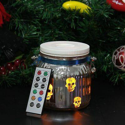 Indoor Outdoor Battery Operated LED Lantern