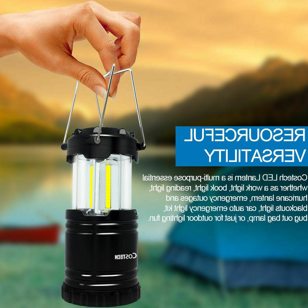 LED Camping Portable COB